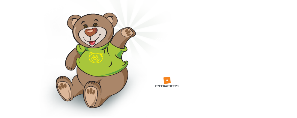 Medo - grafični design